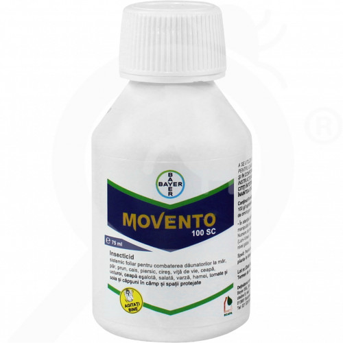 de bayer insecticide crop movento 100 sc 75 ml - 0, small