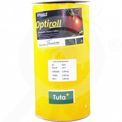de russell ipm pheromone optiroll yellow tuta - 0, small