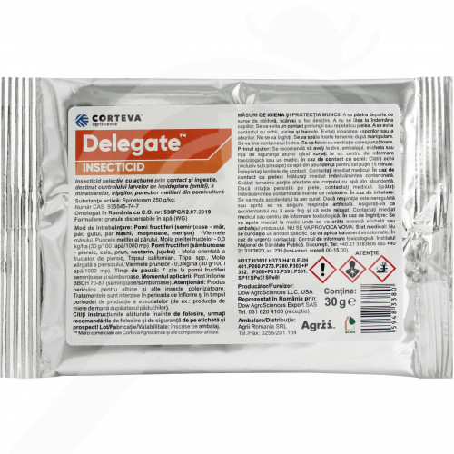 de corteva insecticide crop delegate 30 g - 0, small