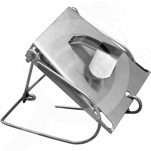 de ghilotina trap loop mole trap - 0, small