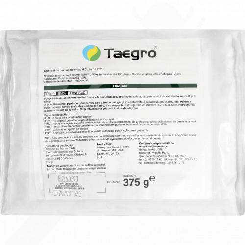 de syngenta fungicide taegro 375 g - 1, small
