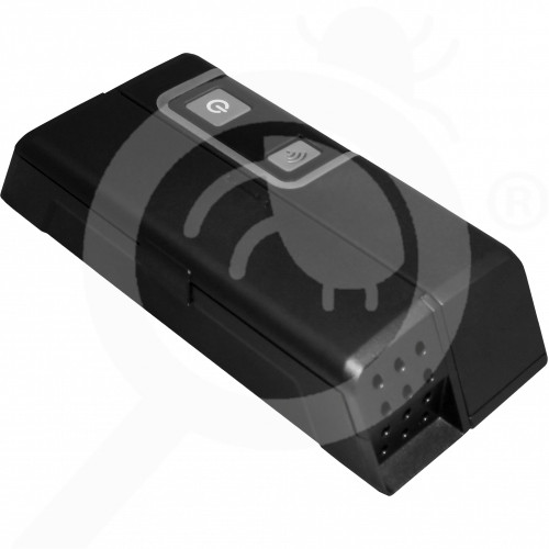 de woodstream trap victor smartkill electronic wi fi mouse trap - 2, small