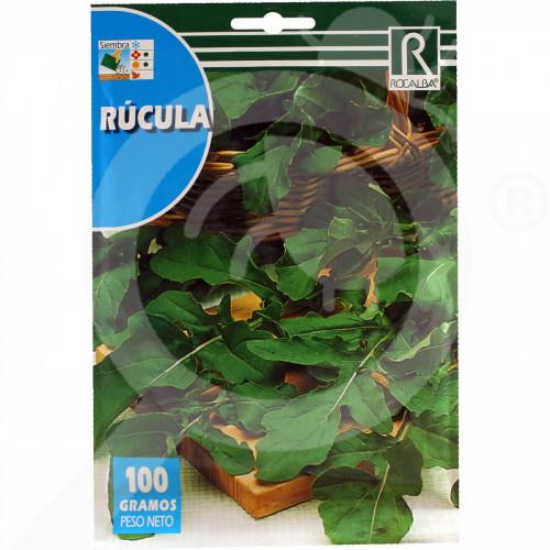 de rocalba seed arugula 100 g - 0, small