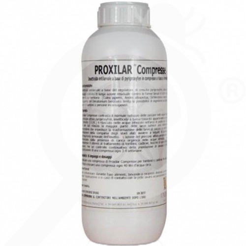 industrial chemica larvizid proxilar compresse 750 g - 1, small