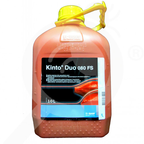 de basf seed treatment kinto duo 10 l - 0, small