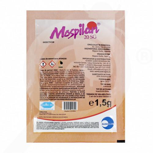 de nippon soda insecticide crop mospilan 20 sg 1 5 g - 0