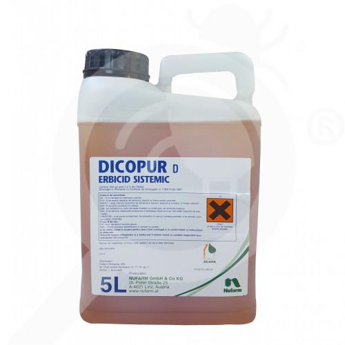 de nufarm herbicide dicopur d 20 l - 0, small