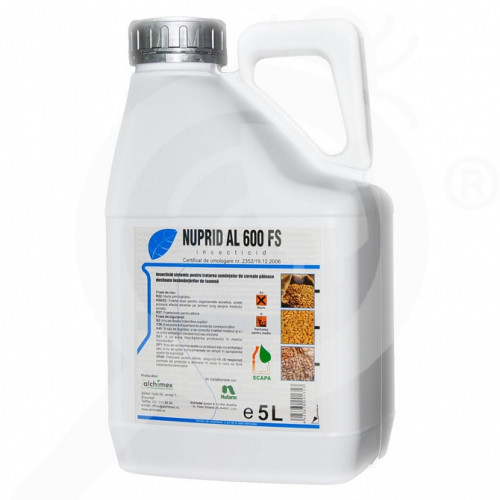 de nufarm seed treatment nuprid al 600 fs 5 l - 0, small