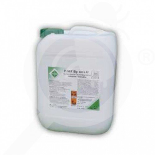 de pliwa disinfectant big extra af - 0, small