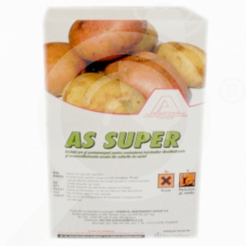de cig herbicide as super 70pu 20 g - 0, small