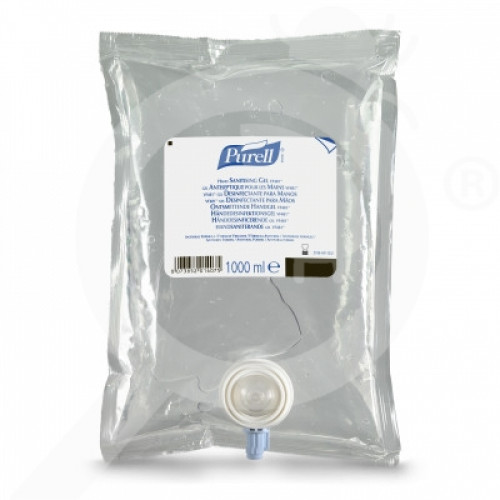gojo desinfektionsmittel purell nxt 85 - 1, small