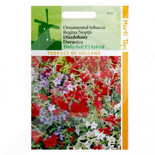 de pieterpikzonen seed nicotiana tinkerbell 0 08 g - 0, small