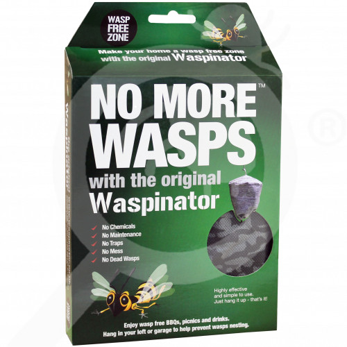 de waspinator repellent anti wasp - 5, small