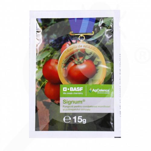 de basf fungicide signum 15 g - 2, small