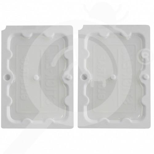de jt eaton adhesive plate stick em rat and mouse size 4x3 - 1, small