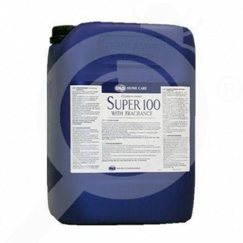 de gnld professional detergent super 100 10 l - 0, small