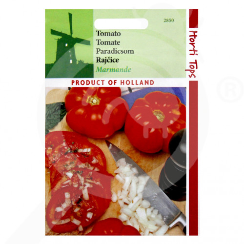 de pieterpikzonen seed marmande 1 g - 0, small