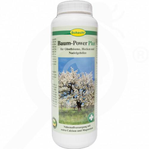de schacht fertilizer tree power plus baum 1 kg - 0, small