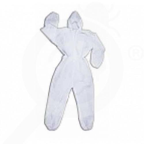ue schutzausrüstung einweg polypropylen schutzkleidung der l - 1, small