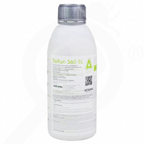 de adama herbicide taifun 360 sl 1 l - 0