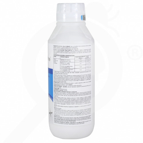 bayer insektizid aqua k othrine ew20 1 litre - 1