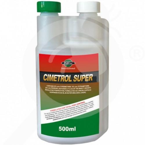 de ghilotina insecticide i56 cimetrol 500 ml - 2