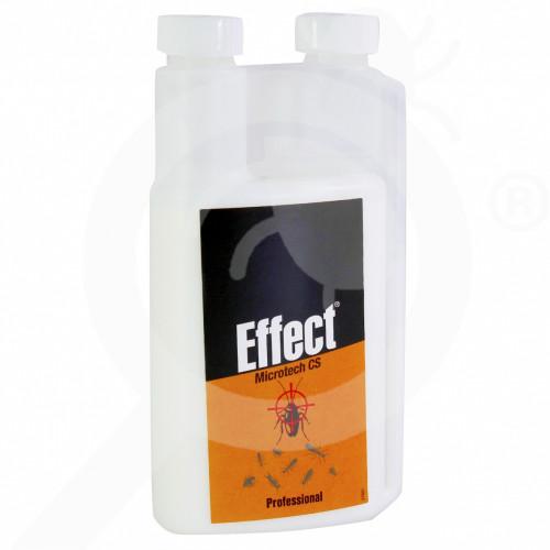 de unichem insecticide effect microtech cs 500 ml - 0