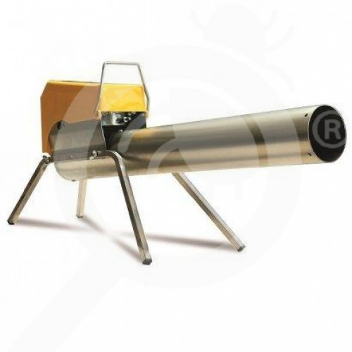 zon repellent mark 4 propan kanone - 1