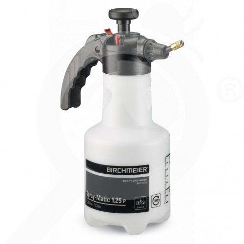 it birchmeier sprayer spray matic 1 25 p 360 - 1, small