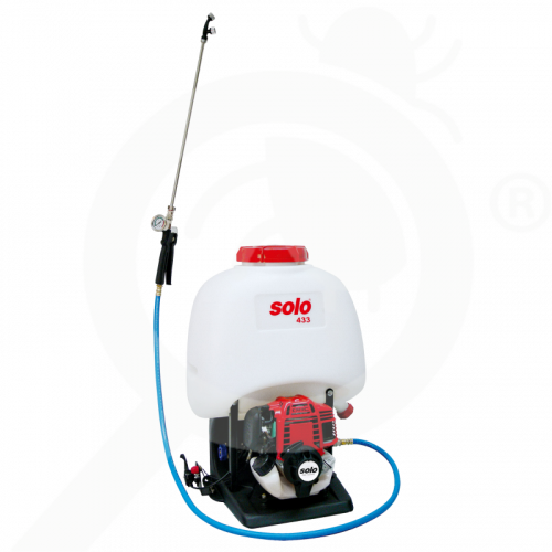 it solo sprayer fogger 433h - 0, small