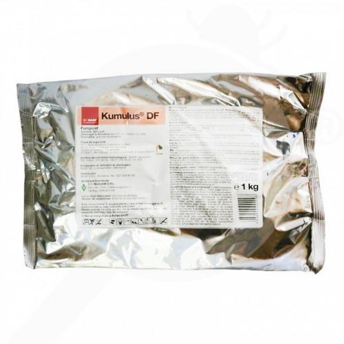 it basf fungicide kumulus df 1 kg - 0