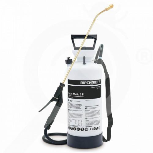 it birchmeier sprayer fogger spray matic 5p - 0, small