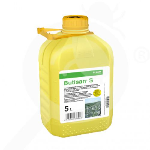 it basf herbicide butisan s 5 l - 0