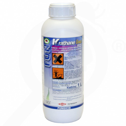 it dow agro fungicide karathane gold 350 ec 1 l - 0, small