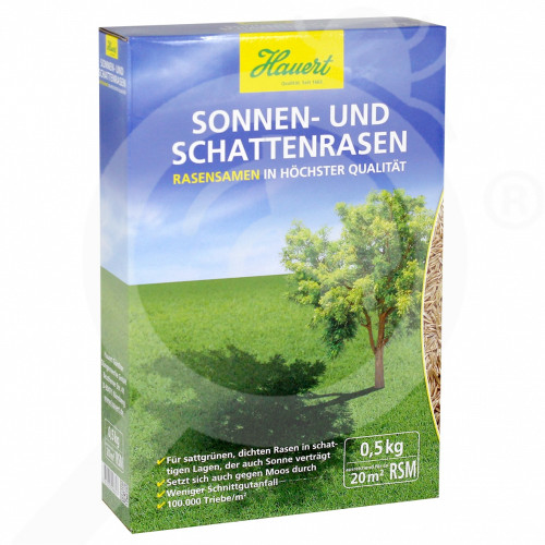 it hauert seed sun shade 0 5 kg - 0, small