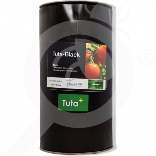 it russell ipm pheromone optiroll black tuta - 0, small