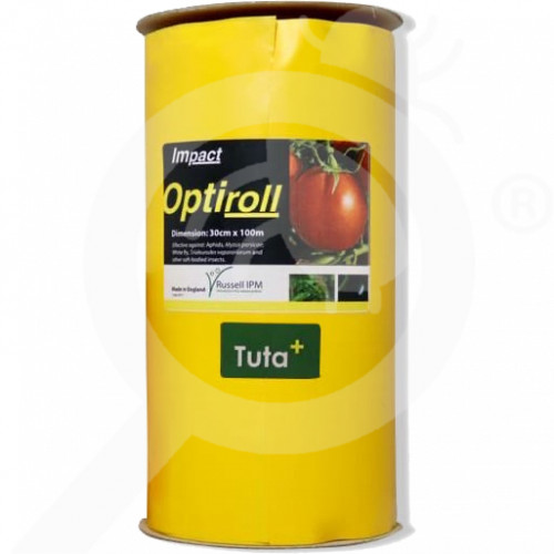 it russell ipm pheromone optiroll yellow tuta - 0, small