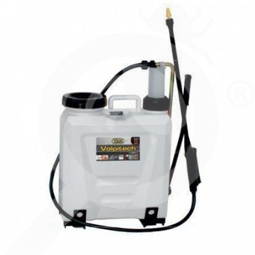 it volpi sprayer fogger tech 12 plastic pump - 0, small