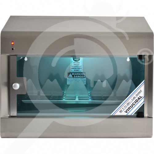 it ghilotina decontamination kit sanitank 15a - 1, small
