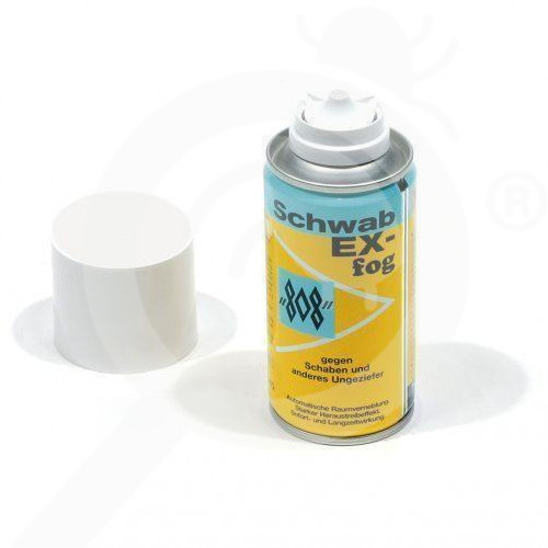 it frowein 808 insecticide schwabex fog - 0, small