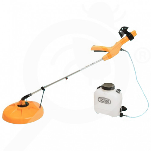 it volpi sprayer fogger micronizer jolly m5v35 - 0, small
