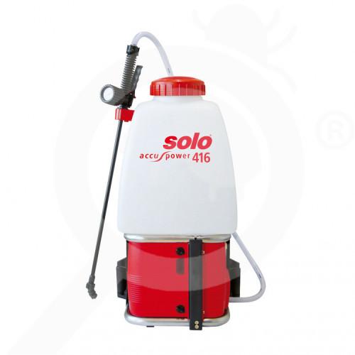 it solo sprayer fogger 416 - 0, small