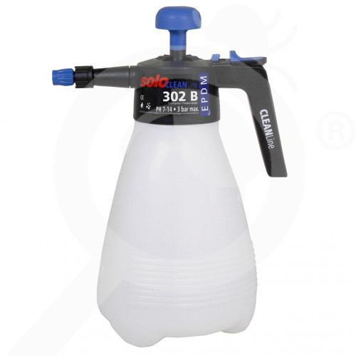 it solo sprayer fogger 302 b cleaner - 0, small