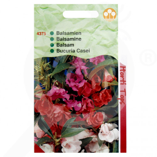 it pieterpikzonen seed impatiens balsamina 1 5 g - 0, small