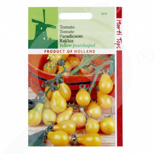 it pieterpikzonen seed pearshaped 0 5 g - 0, small