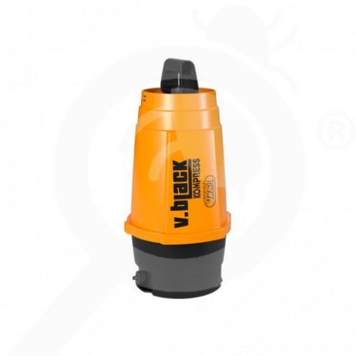 it volpi sprayer v black kompress - 1, small