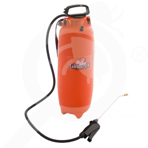 it volpi sprayer fogger green fox - 0, small