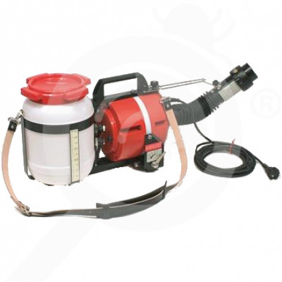 eu frowein 808 fogger turbo sprayer - 1