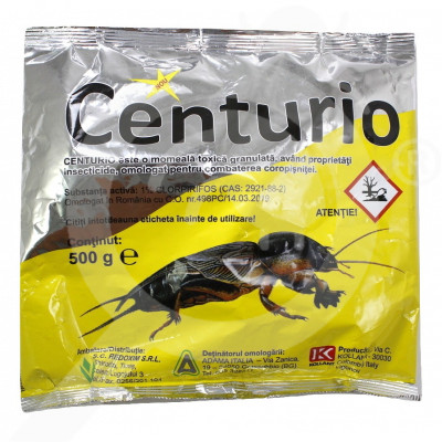 eu kollant insecticide crop centurio 500 g - 2