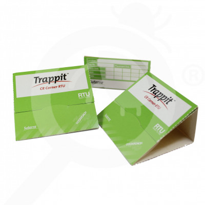 eu agrisense adhesive trap trappit cr corner rtu 3 p - 1